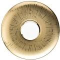 Rosenthal TAC Gropius Skin Gold Tee-Untertasse