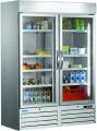 SARO Kühlschrank mit Umluftventilator Modell G 920