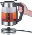 SEVERIN Digital Glas Tee- und Wasserkocher WK 3477