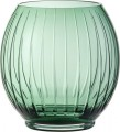 Zwiesel 1872 VASE SIGNUM 190 SMOKY GREEN, Form:  6086