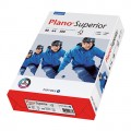 Plano® Multifunktionspapier Superior DIN A4  80g/m 2fach Lochung weiß 500 Bl./Pack.