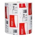 Katrin Handtuchrolle Classic System towel M2 21  cm x 160 m (B x L) Tissue weiß 6 Rl./Pack.