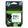HP Tintenpatrone 933XL cyan 8,5ml