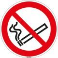 Hinweisschild Rauchen verboten Rauchen verboten  Folie