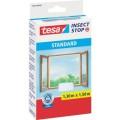 tesa® Fliegengitter 130 x 150 cm (B x H) weiß