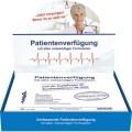 RNK Patientenverfügung DIN A4