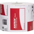 Katrin Toilettenpapier 2-lagig Zellstoff weiß 800  Bl./Rl. 36 Rl./Pack.