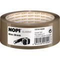 NOPI® Packband Classic 38 mm x 66 m (B x L)  Polypropylen braun