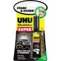 UHU® Alleskleber SUPER Strong  Safe nicht  auswaschbar nicht nachfüllbar 7g