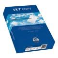 Sky® Kopierpapier COPY DIN A4 80g/m weiß 500  Bl./Pack.