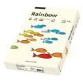Rainbow Multifunktionspapier Color DIN A3 80g/m  hellchamois 500 Bl./Pack.