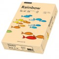 Rainbow Multifunktionspapier Color DIN A4 120g/m  lachs 250 Bl./Pack.