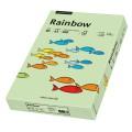 Rainbow Multifunktionspapier Color DIN A3 80g/m  mittelgrün 500 Bl./Pack.
