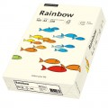 Rainbow Multifunktionspapier Color DIN A4 160g/m  hellchamois 250 Bl./Pack.