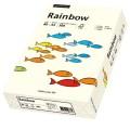 Rainbow Multifunktionspapier Color DIN A4 80g/m  hellchamois 500 Bl./Pack.