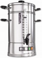 Kaffeeautomat Hotspot CNS 100 f�r 15 bis 100 Tassen - 2 bis 12,5 ltr. Mit �berhitzungsschutz