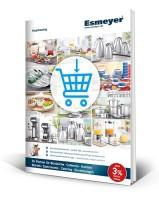 Aktueller Esmeyer Katalog (f�r Gewerbetreibende, Institutionen und �ffentliche Einrichtungen) - kostenlos -