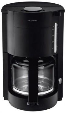 Kaffeemaschine Krups PRO AROMA mit Abschaltautomatik