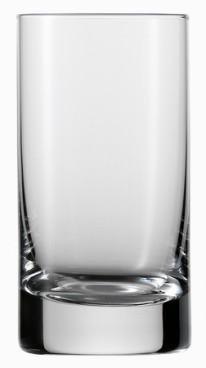 Wasserglas PARIS, Inhalt: 0,24 Liter, Höhe: 117 mm, Durchmesser: 60 mm, Schott Zwiesel.