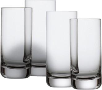 Sparset 24 Stück Wasserglas CONVENTION,  Inhalt: 0,25 Liter, Höhe: 12 cm,  Durchmesser 61 mm