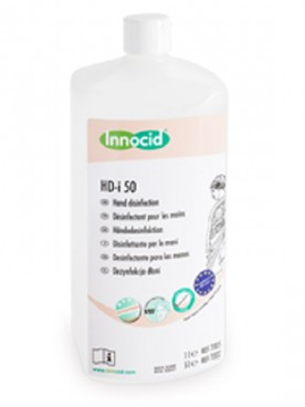 Innocid HD-i50 Handdesinfektion Inhalt: 1.000 ml