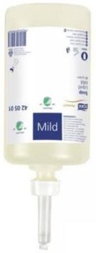 Tork Flüssigseife  Premium Mild, Inhalt: 1000 ml
