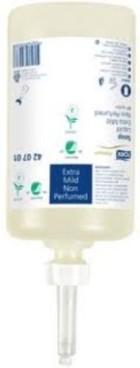 Tork Fl�ssigseife Premium Extra Mild, Inhalt: 1000 ml