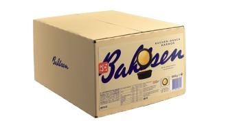 Bahlsen Kuchen Snack Marmor, Inhalt: 55 Stück à 27,5 g  je Karton.