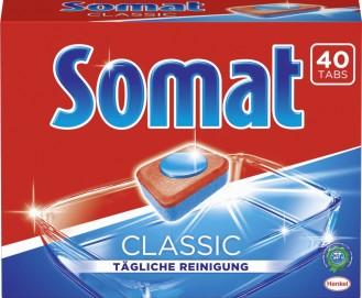 Somat Classic Tabs 40ST