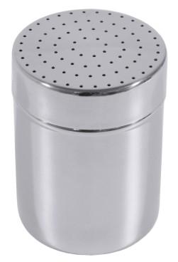 Universal-Streuer KAI, Material: Edelstahl 18/10, hochglänzend, Inhalt: 0,3 Liter, 1 mm Lochung,
