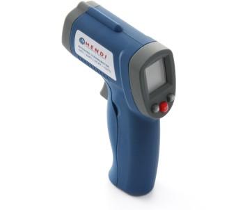 HENDI Infrarot Thermometer - -32/300C -  37x70x(H)150 mm max