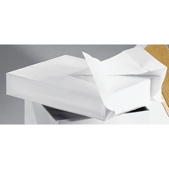 Kopierpapier DIN A4 80g/m weiß 500 Bl./Pack.