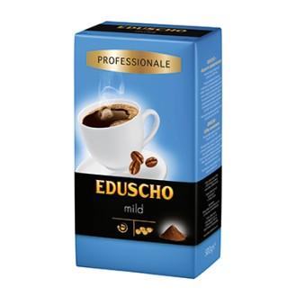 EDUSCHO Kaffee Professionale mild gemahlen 500  g/Pack.