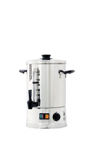 Hogastra Heißwasserautomat für 2 bis 10 ltr. Hotspot HWT 10