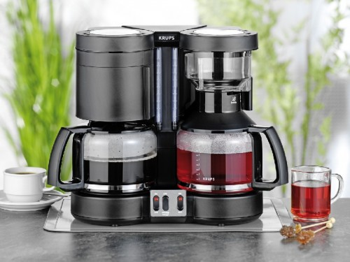 esmeyer catering equipment kaffeemaschine krups duothek. Black Bedroom Furniture Sets. Home Design Ideas