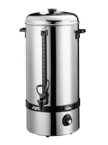 SARO Glühwein- und Heißwasserkessel Modell HOT  DRINK