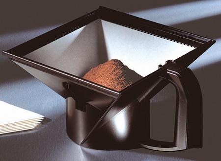 esmeyer ihr ausstatter f r betrieb und einrichtungen melitta filterhalter zu kaffeemaschine. Black Bedroom Furniture Sets. Home Design Ideas