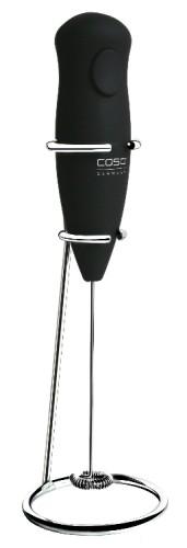 Caso Milchaufschäumer Fomini Maße: 40 x 235 x 30 mm Batterien: 2 x 1,5V AA (nicht enthalten)