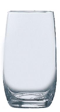 Wasserglas BANQUET, Inhalt: 0,32 Liter, Höhe: 120 mm, Durchmesser: 69 mm, Schott Zwiesel.