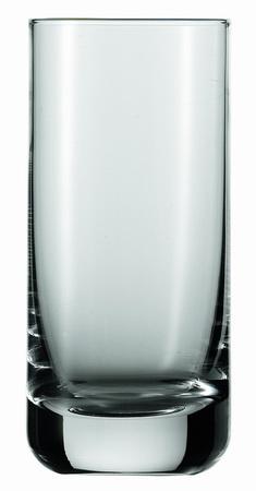 Saftglas CONVENTION, Inhalt: 0,32 Liter, Höhe: 140 mm, Durchmesser: 63 mm, Schott Zwiesel.