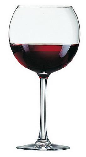 Esmeyer ihr ausstatter f r betrieb und einrichtungen rotweinglas cabernet ballon inhalt 47 cl - Verre a vin ballon ...