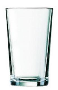 Becherglas CONIQUE, Inhalt: 0,25 Liter, Höhe: 114 mm, Durchmesser: 70 mm.