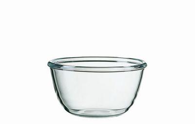 Glasschale COCOON 18 cm - Inhalt 1,2 ltr Höhe 98 mm - Durchmesser 180 mm Arcoroc