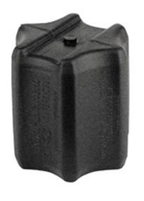 Zusatz-Kühlelement für Konferenzkühler, CLASSIC oder TITAN, Farbe: schwarz,