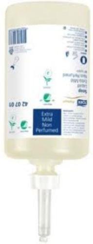 Tork Flüssigseife Premium Extra Mild, Inhalt: 1000 ml