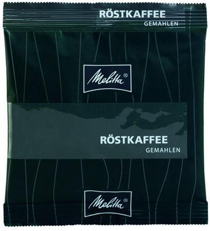 Melitta Kaffee SPEZIAL EXCLUSIV, Inhalt: 80 g, gemahlen.