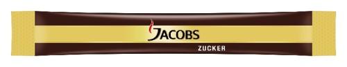 Jacobs Zuckersticks,  Inhalt: 900 Stück à 4 g je Karton.