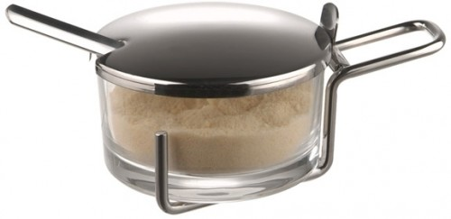 Ersatzglas zur Parmesan-Menage zu Art.-Nr. 40330