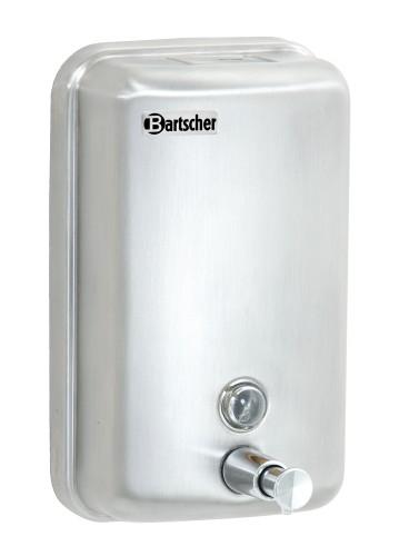 Bartscher Seifenspender, Wandmontage, CNS, 1L