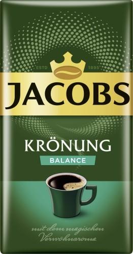 Jacobs Krönung Balance 500G